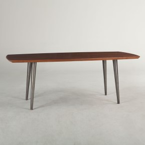Kennedy dining table