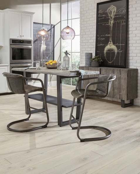 Steamboat Gathering Table with GPF Stools