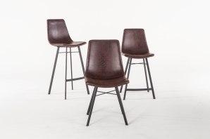 NEW Sam Bomber Jacket chairs