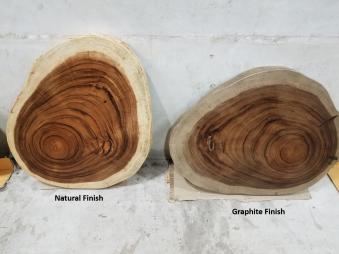 Graphite vs. Natural