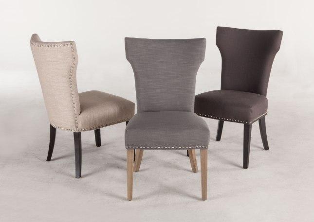 Rebecca Chairs