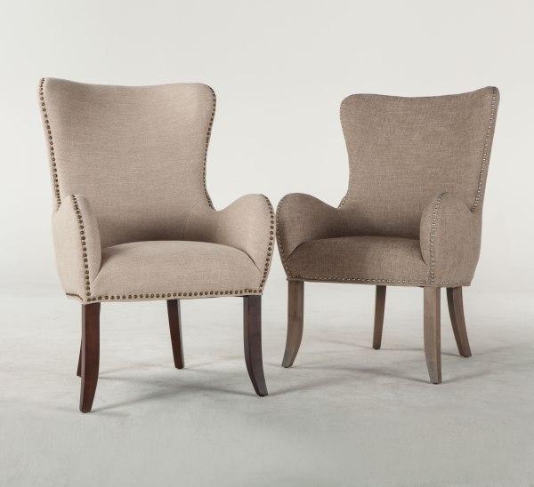 Loft Arm Chairs